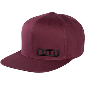 ION Logo Headwear red